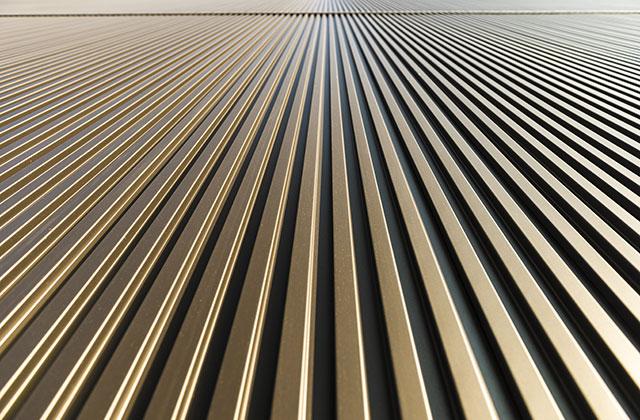 ガルバリウム鋼板について