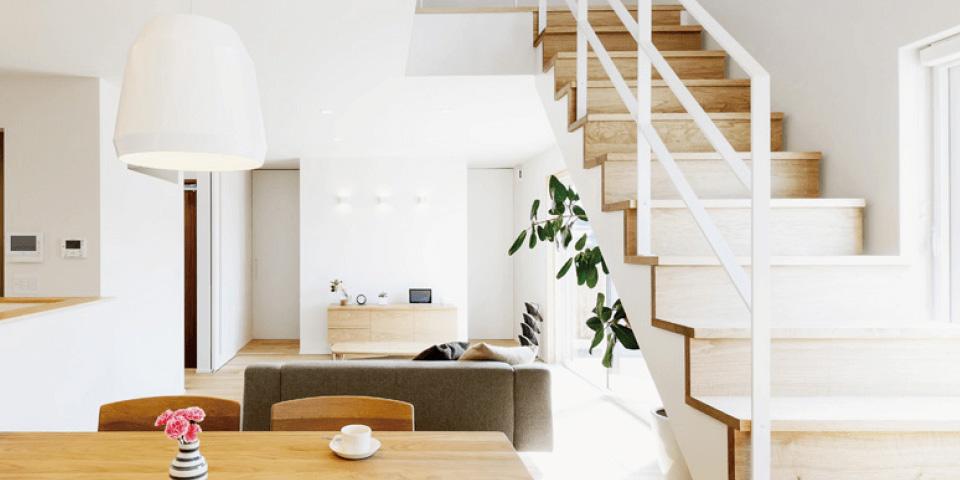 自由なパターンオーダーで理想の家をカタチにする