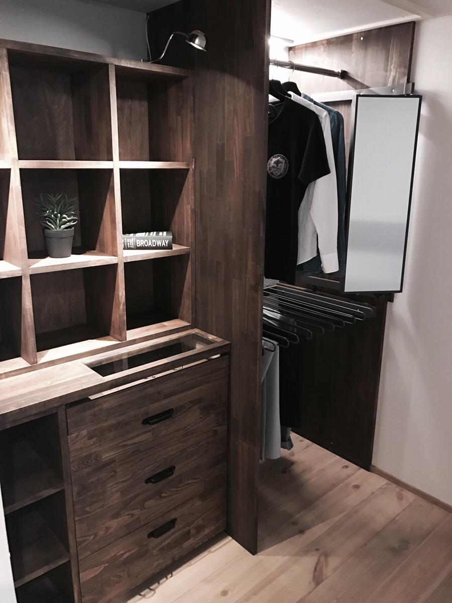 新しい家具♪
