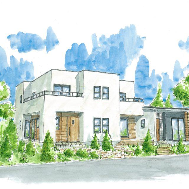 【新イベント】理想のお家の設計の方法をお伝えします!設計カフェ