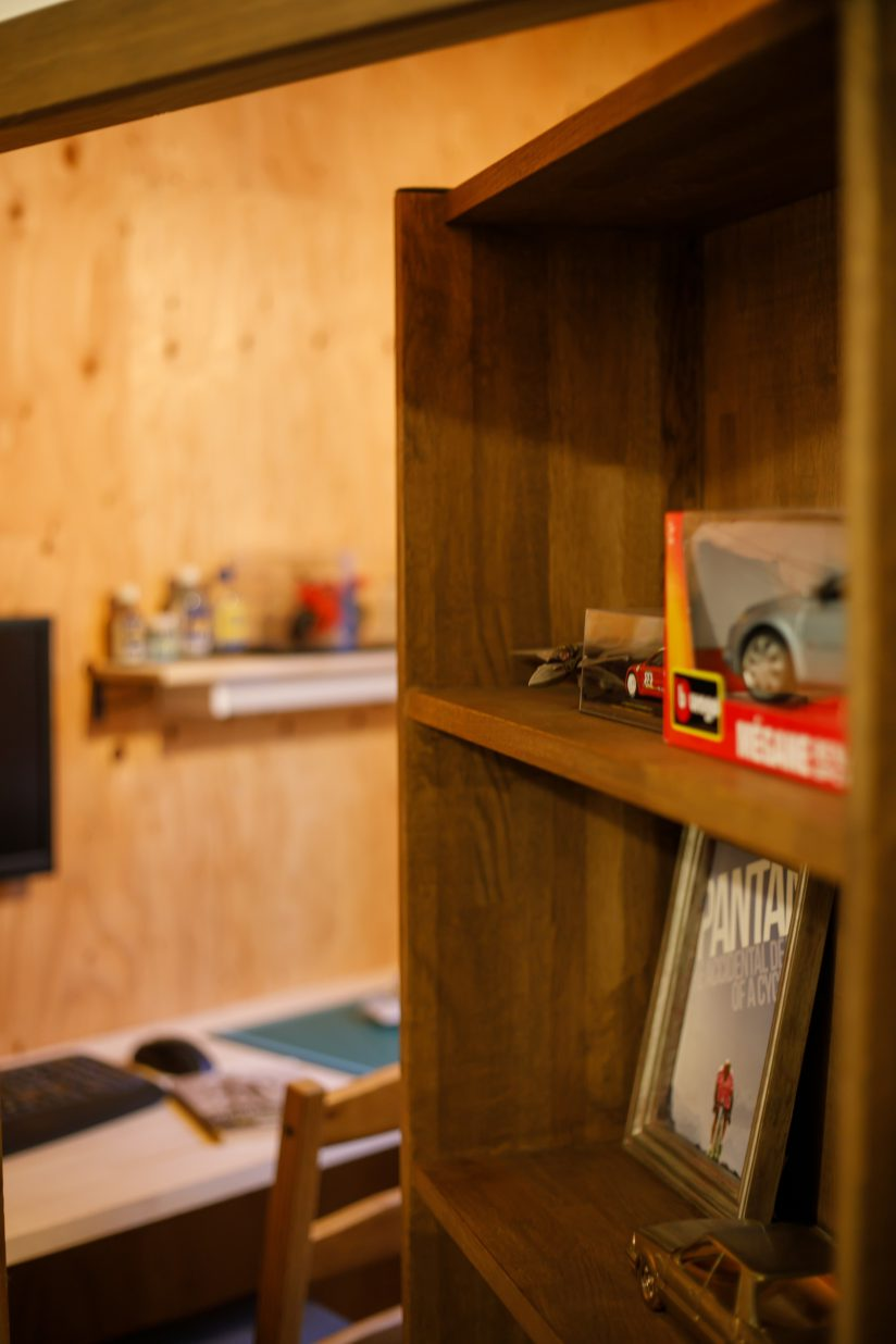 【完成見学会 / 三重県桑名市】秘密の隠し部屋がある家 / 半平屋 <八'家>画像②